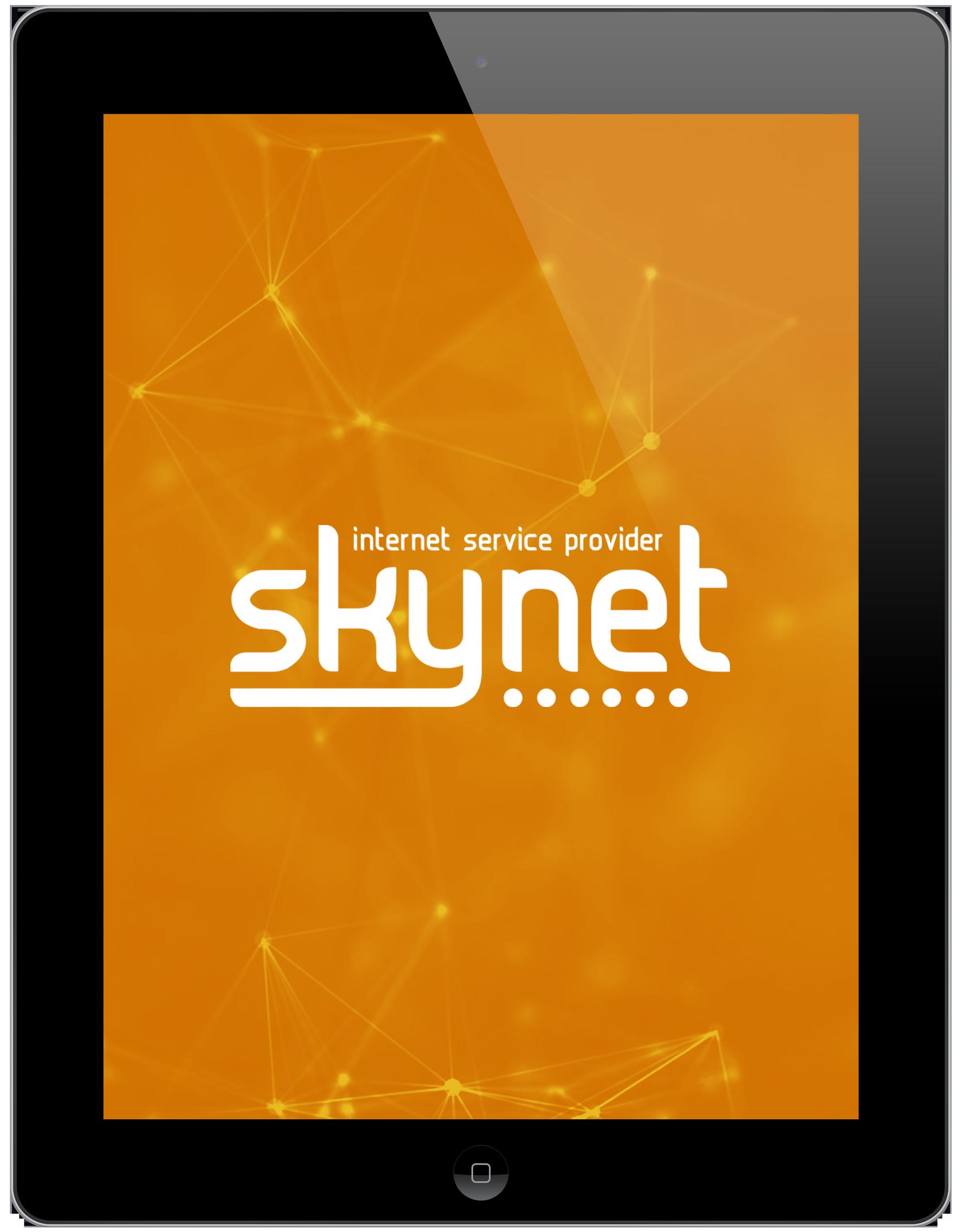 провайдер skynet